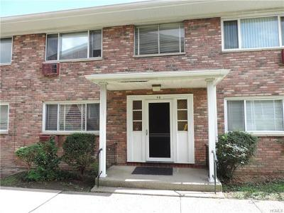 New Windsor Condo/Townhouse For Sale: 810 Blooming Grove Turnpike #2