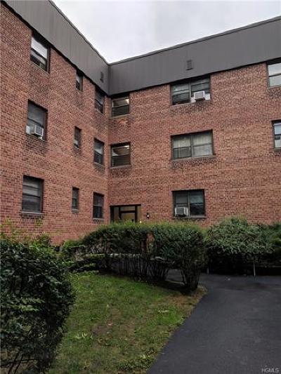 New Rochelle Rental For Rent: 463 Pelham Road #7-3D