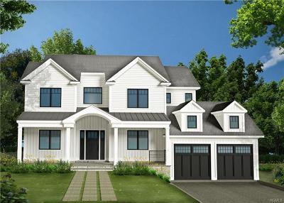 Rye Single Family Home For Sale: 55 Fulton Avenue