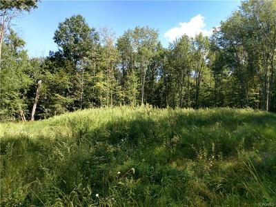 Bloomingburg Residential Lots & Land For Sale: Snow Street