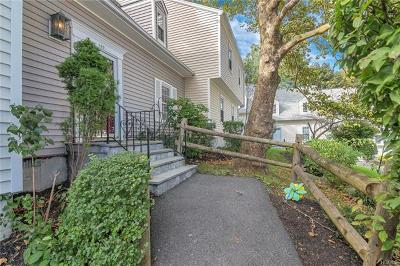 Tarrytown Condo/Townhouse For Sale: 182 Carrollwood Drive