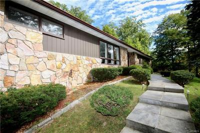 Newburgh Single Family Home For Sale: 31 Dogwood Hills Road
