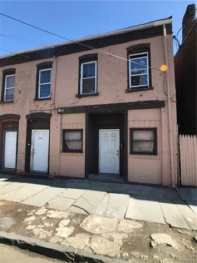 Newburgh Multi Family 2-4 For Sale: 53 William Street