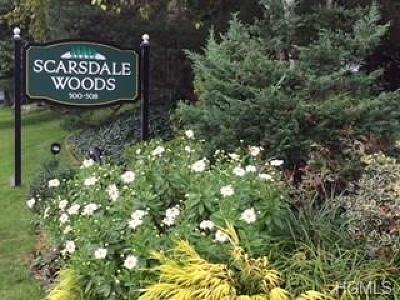 Scarsdale Rental For Rent: 508 Central Park Avenue #5101