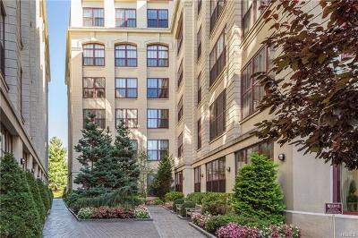 Tuckahoe Condo/Townhouse For Sale: 1 Scarsdale Road #501