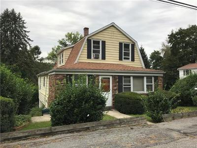 Thornwood Single Family Home For Sale: 627 Sherman Avenue