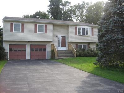 New Windsor Single Family Home For Sale: 87 Creamery Drive