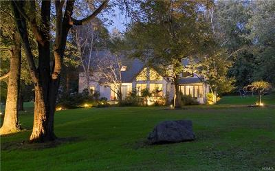 Briarcliff Manor NY Single Family Home For Sale: $1,190,000