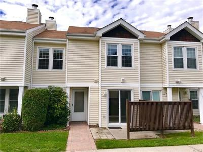 Chester Condo/Townhouse For Sale: 1707 Whispering Hills Drive