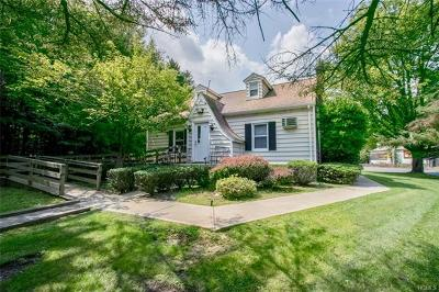 Monticello, Monticello Village Single Family Home For Sale