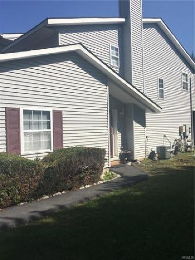 Monroe Condo/Townhouse For Sale: 364 Heritage Lane