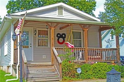 Walden Single Family Home For Sale: 26 Ridge Avenue
