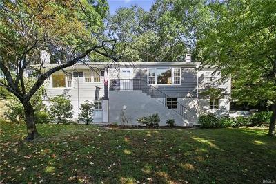 Mamaroneck Single Family Home For Sale: 1206 Arlington Street