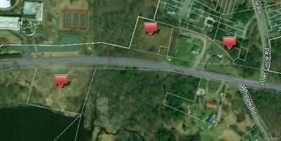 Fallsburg Residential Lots & Land For Sale: 16.2 St Hwy 52