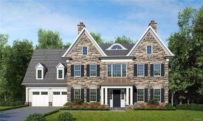 Scarsdale Single Family Home For Sale: 21 Rectory Lane