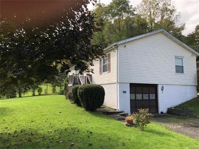 Hurley Single Family Home For Sale: 641 Lucas Avenue Extn