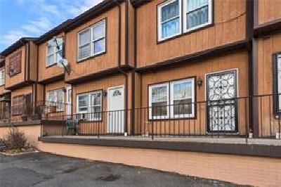 Mount Vernon Condo/Townhouse For Sale: 477 South 4th Avenue #1