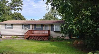 Marlboro Single Family Home For Sale: 22 Prospect Street