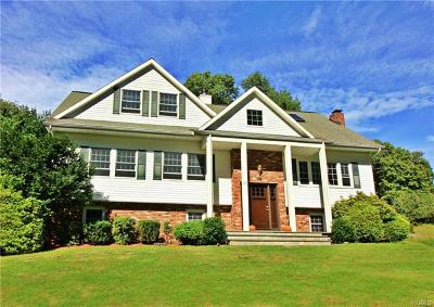 Putnam County Single Family Home For Sale: 25 Finnerty Place