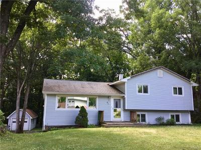 Middletown Single Family Home For Sale: 91 Maple Drive
