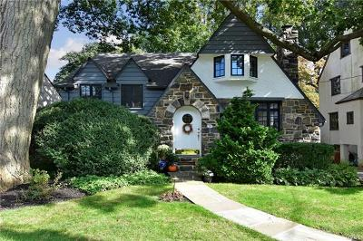Mount Vernon Single Family Home For Sale: 35 Rockridge Road
