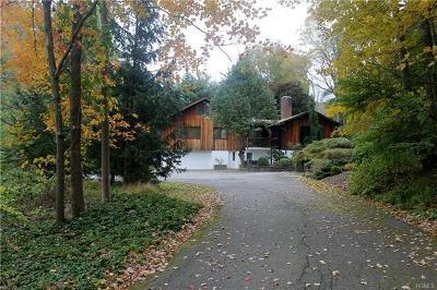 Amawalk Single Family Home For Sale: 13 Pinesbridge Road