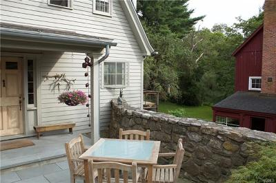 Westchester County Single Family Home For Sale: 43 June Road