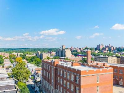 Co-Operative For Sale: 290 West 232nd Street #14D