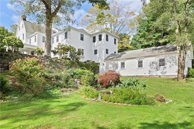 Brewster Single Family Home For Sale: 148 Turk Hill Road