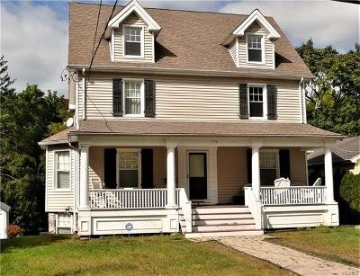Pleasantville Multi Family 2-4 For Sale: 174 Washington Avenue