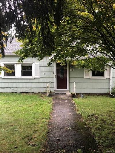 Beacon Single Family Home For Sale: 111 Sargent Avenue