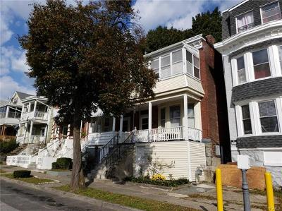 Newburgh Multi Family 2-4 For Sale: 44 Bay View Terrace