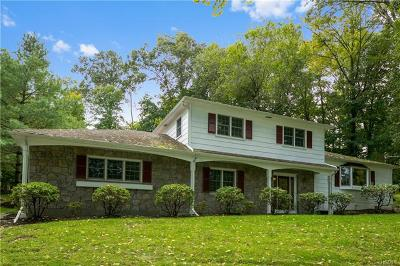 Yorktown Heights Single Family Home For Sale: 529 Giordano Drive
