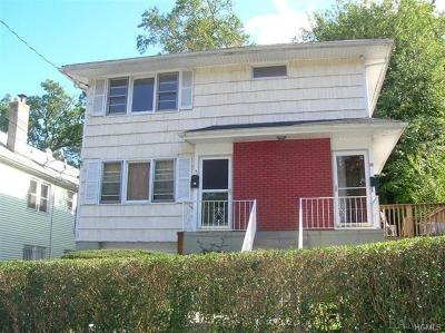 New Rochelle Rental For Rent: 39 Chatsworth Place #2nd F