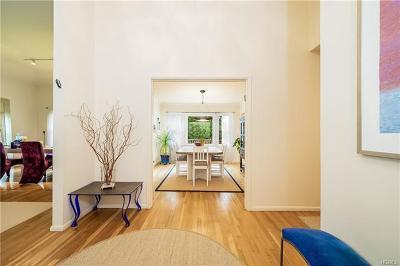 Scarsdale Single Family Home For Sale: 8 Sylvan Lane
