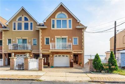 Multi Family 2-4 For Sale: 836 Dean Avenue