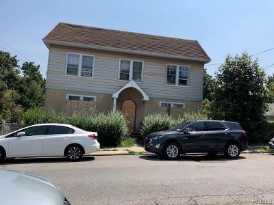 Yonkers Multi Family 5+ For Sale: 306 Prescott Street