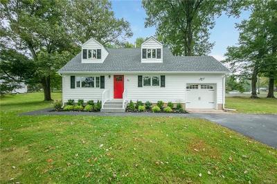 Single Family Home For Sale: 20 Glenside Drive