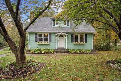 Putnam County Single Family Home For Sale: 32 Lakeview Drive
