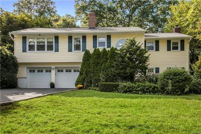 Larchmont Single Family Home For Sale: 8 Lundy Lane