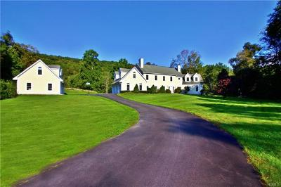 Putnam County Single Family Home For Sale: 15 Horton Hollow Road