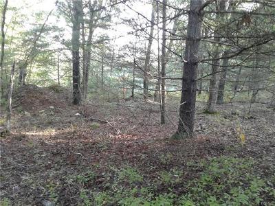Barryville Residential Lots & Land For Sale: Split Rock Drive