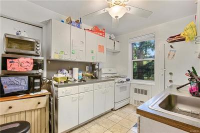 Co-Operative For Sale: 679 West 239th Street #2J