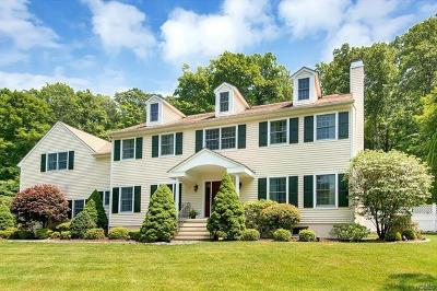 South Salem Single Family Home For Sale: 3 Church Tavern Road