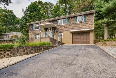 Greenwood Lake Single Family Home For Sale: 77 Shepherd Avenue