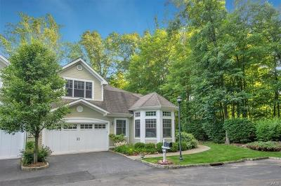 Mount Kisco Single Family Home For Sale: 35 Glassbury Court