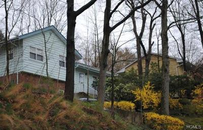 Ardsley Single Family Home For Sale: 23 Ridge Road
