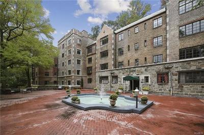 Pelham Condo/Townhouse For Sale: 915 Wynnewood Road #C3