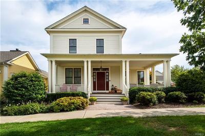 Warwick Single Family Home For Sale: 9 Bridges Street