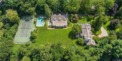 Westchester County Single Family Home For Sale: 54 Morris Lane